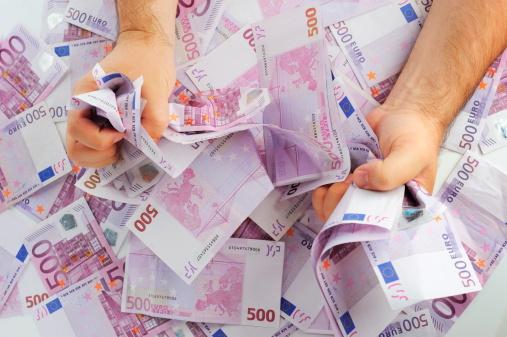 Geld lenen zonder inkomen