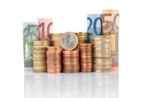 400 euro lenen zonder loonstrookje