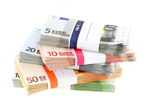 Zonder werk 400 euro lenen