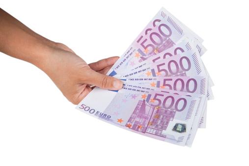 Direct geld nodig