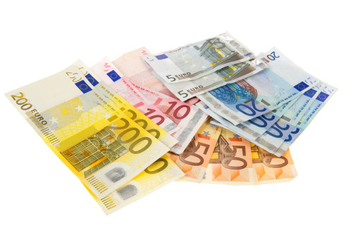 Geld lenen met klein loon