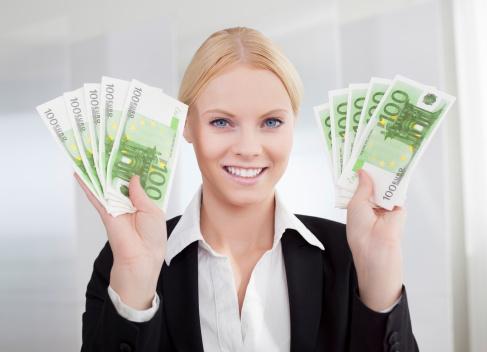Geld lenen zonder toestemming echtgenoot
