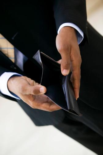 Snel aan geld komen zonder vast contract