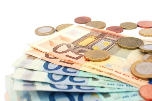 Ondanks een uitkering snel geld lenen