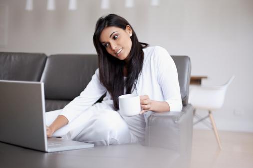 Online lening zonder baan