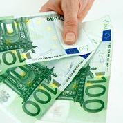 Lenen voor uitgaven wanneer je zonder werk zit en zonder geld
