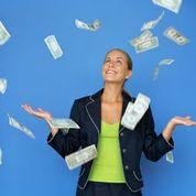 Geld lenen tussen twee banen