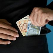 500 euro direct gestort
