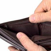 Redenen om geen geld te lenen